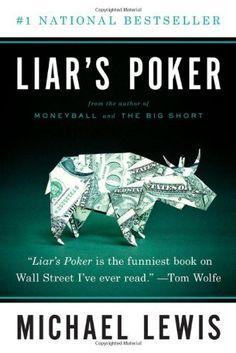539ba734e3a75  Liar s Poker  by Michael Lewis Money Book