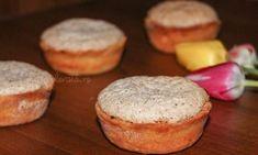 Fursecuri cu nucă și marmeladă - Farfuria Colorată Muffin, Breakfast, Food, Pie, Morning Coffee, Essen, Muffins, Meals, Cupcakes
