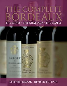 The Complete Bordeaux The Wines The Chteaux The People -- Find out more about the great product at the image link.