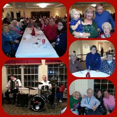 Juniper Village At Forest Hills: Forest Hills Holiday Celebration