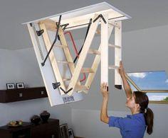 Les échelles escamotables en accordéon pour aménager vos combles Votre trémie est réduite et vous souhaitez poser une échelle escamotable ? Découvrez une solution adaptée pour vous, les escaliers accordéons ! Le principe de vase d'un escalier escamotable accordéon ressemble bien sûr à n'importe quelle échelle escamotable de base. Il s'agit d'un dispositif rétractable, qui …