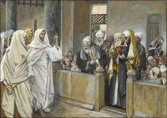 Enseñanza en la Sinagoga