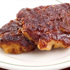 Slow-Cooked Barbecue Chicken Breasts | MyDailyMoment | MyDailyMoment.com