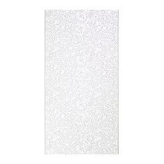 Panel Blinds & Panel Curtains - IKEA