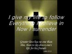 Hillsong-Mighty To Save (with lyrics) - YouTube