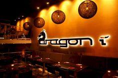 Highlights of Asian cuisine