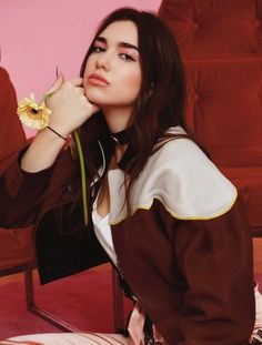 dua-daily: New Outtakes of Dua Lipa photographed by Nicole Nelly Furtado, Divas, Christina Aguilera, Poses, Logo Superman, Hollywood Celebrities, Top Celebrities, Girl Crushes, Pretty People