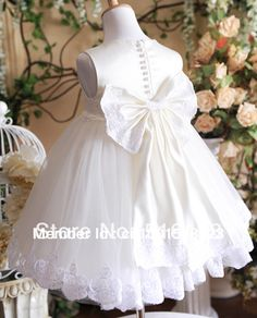 baby cinderella baptism dress - Google Search