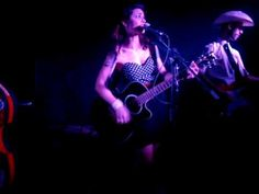Mary Lee & The Sideburn Brothers feat. Tiro (Fabulous Bandits) - Drunk t...