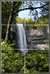Create your own custom photo mural wall Photo Mural, Photo Wall, Mural Wall, Custom Photo, Waterfall, Walls, Create, Outdoor, Image