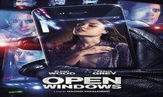 Open Windows   Seorang aktris bernama Jill menolak untuk makan malam dengan Nick, seorang penggemar yang memenangkan kencan dengan dia dalam kontes internet. Sebagai imbalannya, seorang pria bernam...