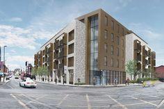 Henley finances €29.5m Croydon residential scheme (GB)
