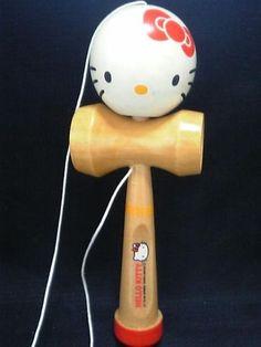 Hello Kitty Kendama Adult Drinking Games, Japanese Toys, N Girls, Mini Me, Hello Kitty, Kawaii, Kids, Daughter, Faces