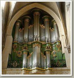 Cathédrale Bordeaux France