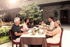 Pideler ve usta şeflerimizin yarattığı özel lezzetler #Farina #Restoran'da sizi bekliyor. #ngsapanca