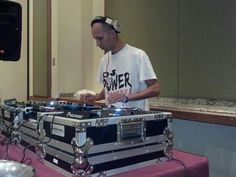 DJ POWER<3<3<3<3