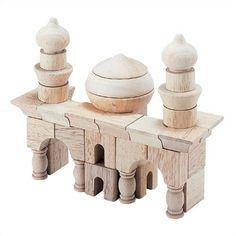 wooden blocks//