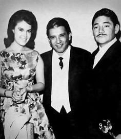 Lucha, Miguel y Javier!!!