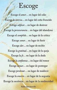 Thinks to learn, cosas para aprender Motivational Phrases, Inspirational Quotes, Citation Gandhi, Positive Vibes, Positive Quotes, Positive Mind, Messages, Spanish Quotes, Dear God