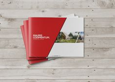 Multipurpose Brochure Template by ShapShapy on Creative Market