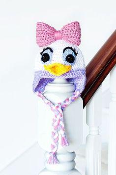 10 Free Crochet Patterns For A Warm Winter - Bloglovin