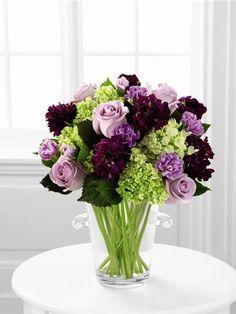 Eloquent Bouquet Deluxe (V13D) | Christian Flower