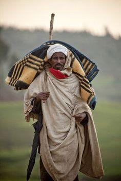 Ethiopian Nomad