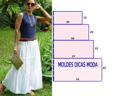 Моделирование: платья, юбки, блузки… - Своими руками