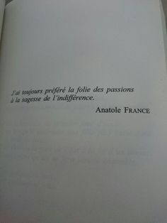 Franch Quotes : - The Love Quotes Best Quotes, Love Quotes, Inspirational Quotes, Words Quotes, Sayings, Anatole France, French Quotes, Caption Quotes, Sweet Words