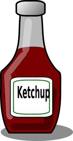 """Ketchup Folder (Folder Cover Sheet for Incomplete Assignments). Students can work on their """"Ketchup"""" assignments when they finish other work early. Sugar Free Ketchup Recipe, Paleo Ketchup, Ketchup Sauce, Homemade Ketchup, Gluten Free Grains, Gluten Free Recipes, Keto Recipes, Spice Mixes, Grain Free"""