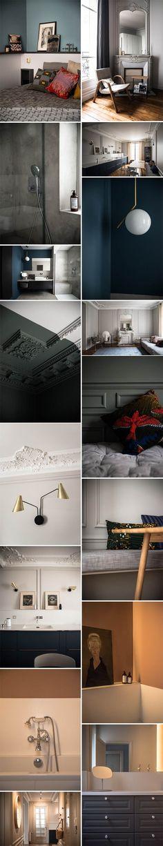 Judes & Collard sur Arch & Home - Photos : C. Corroy
