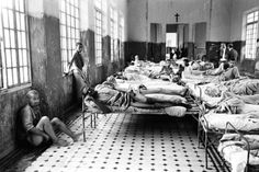 "The Brazilian Holocaust: This statement was made by the journalist Daniela Arbex, an 18-year career journalist and special reporter of the newspaper Tribuna de Minas, speaking of the largest mental hospital in Brazil, Hospício de Barbacena (Hospice of Barbacena), known as ""Colônia (Colony)"" in the period between 1961 and 1980 in which about 60,000 people were killed."