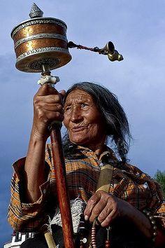 西藏(1) (195) | Tibetan live mainly in the Qinghai Tibet plate… | Flickr