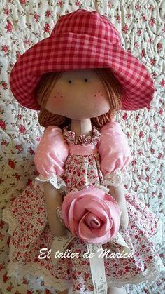 muñecas de trapo country - Buscar con Google