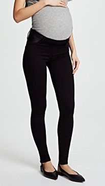 New James Jeans Twiggy Maternity Under Belly Pull On Jeans online. Find the  great James Perse Clothing from top store. Sku yzsb98103epof50582