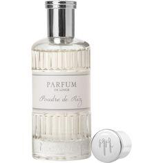Mathilde M - Parfum de linge senteur Poudre de riz
