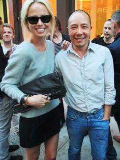 Elin Kling & Phillip Lim