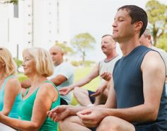50 People Who Reduced Blood Pressure With Meditation.