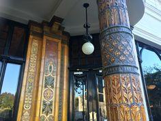 The Warrington Hotel, 93 Warrington Cres, London W9 1EH