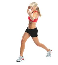Chalene Johnson Official Site | Create the Fit Life You Deserve