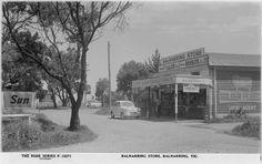 The Original Balnarring Store.