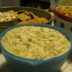 Garlic Crab Artichoke Dip Allrecipes.com I personally will be using a jar of artichoke hearts and fresh crab meat cooked myself instead of canned items