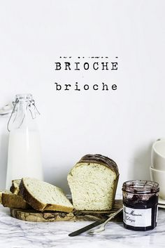 Brioche by Marcello.Arena, via Flickr