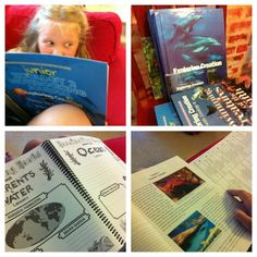 marine biology resources
