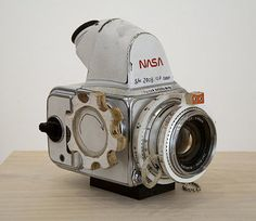 telecamera della NASA
