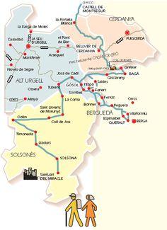 La ruta de los Hombres Buenos (CATAROS) | LadyMorgana Morgwain