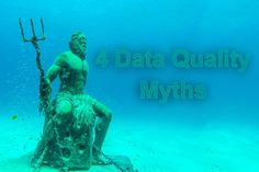 4 myths about Data Quality everyone thinks are true