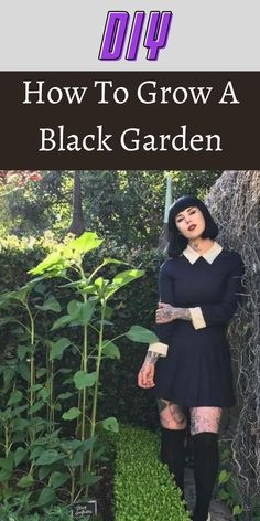 Spring is almost upon us which means it's almost time to start planting your garden so it will bloom brightly in the summer. #Grow #Black #Garden Black Peony, Black Tulips, Black Flowers, Pretty Flowers, Pixie Hairstyles, Wedding Hairstyles, Oscar Fish, Curly Hair Styles