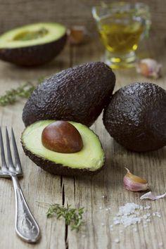 Come alimentos con Omega 3.