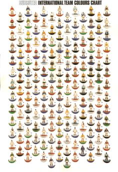 Subbuteo Catalogue 1973-74 ~ The Football Attic